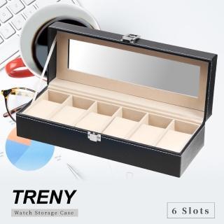 【TRENY】6位