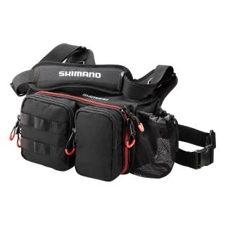 【SHIMANO】木蝦收納肩包(BS-032S)
