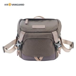 【VANGUARD 精嘉】VEO GO 15M 時尚攝影包(雙色可選)