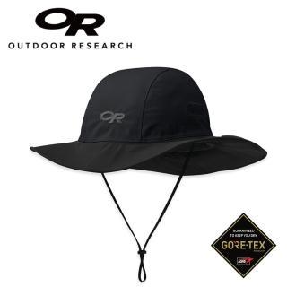 【美國Outdoor Research】經典款防水透氣防曬可折疊遮陽帽(L號)
