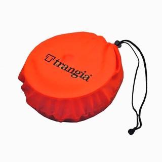 【Trangia】Cover Bag F27-Small 風暴爐套鍋組攜行收納袋 小(Trangia瑞典戶外野遊用品)