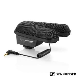 【SENNHEISER】德國 聲海 MKE 440 立體聲收音用麥克風(SH506258)