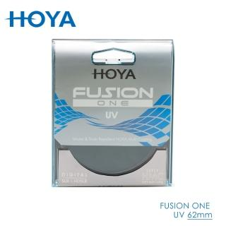 【HOYA】Fusion One 62mm UV鏡