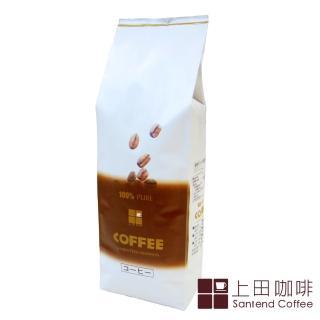 【上田/川雲/瑪尼咖啡館】上田 即溶純咖啡(450g 袋)