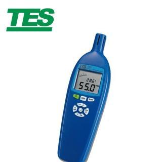 【TES 泰仕】溫濕度計 TES-1260(溫溼度計)