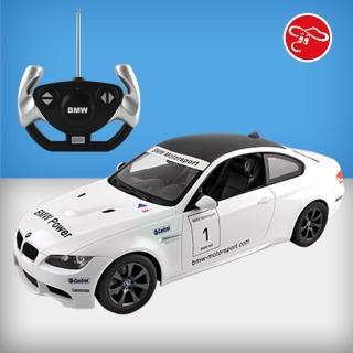 【瑪琍歐玩具】1:14 BMW M3 遙控車