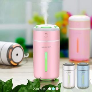 【日本Imakara】超聲波水分子霧化機加濕器(淨化空氣/居家淨化/防疫)
