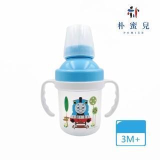 【MIT 出清】湯瑪士 奶嘴喝水訓練杯(1階段 奶嘴喝水杯)