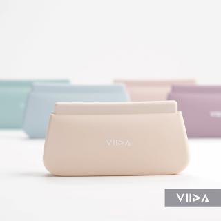 【VIIDA】Chubby 防水收納袋 〔L〕(官方直營)