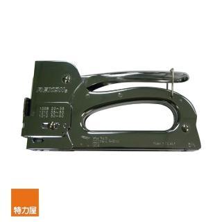 【特力屋】REXON二合一鐵製釘槍