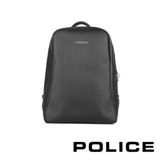 【POLICE】限量2折起 義大利潮牌 經典前衛後背包 福利品特價(PRYAMID系列 專櫃展示品99%新)