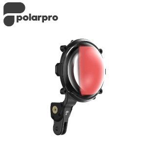 【polarpro】GoPro Hero8 潛水近拍鏡組(公司貨)