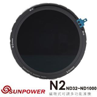 【SUNPOWER】N2