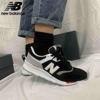 【NEW BALANCE】NB 復古休閒鞋_CW997HAE-B_女鞋_黑色