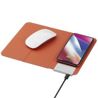 【Momax】Q.Mouse Pad 無線充電墊QM2.(無線充電+滑鼠墊)