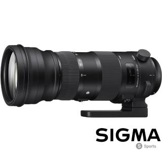 【Sigma】150-600mm F5-6.3 DG OS HSM Sports(公司貨)