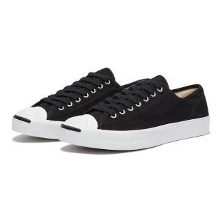 【CONVERSE 旗艦館】JP OX 黑 男女休閒鞋(164056C)