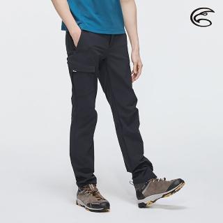 【ADISI】男四面彈性多袋三季機能長褲AP2091037 / M-2XL(三季褲、四向彈性、多口袋、抗UV)