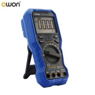 【OWON】OWON 智慧型3 5/6 TRMS三用電錶 OW18B Audion版(三用電錶)