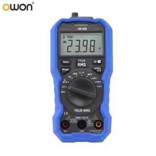 【OWON】OWON 智慧型3 5/6TRMS三用電錶 OW16B(三用電錶)