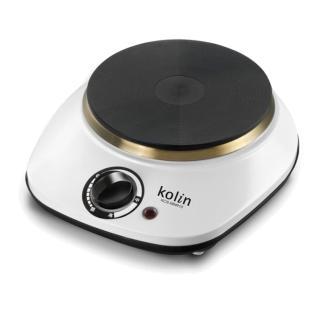 【Kolin 歌林】黑晶鑄鐵電子爐KCS-MNR10