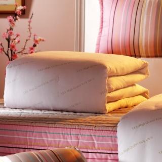 【YES】涼夏親膚型 純天然100%AA級蠶絲被 單人豪華型(5×7尺 淨重2台斤)(天然純蠶絲領導品牌)
