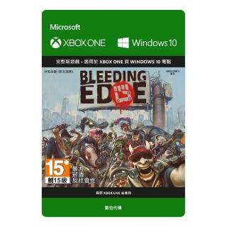 【Microsoft 微軟】Bleeding Edge 中文版(下載版 購買後無法退換貨)