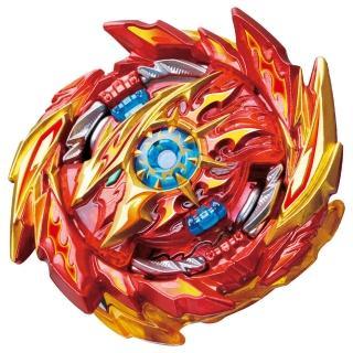 【Beyblade 戰鬥陀螺】BURST#159 超王 SH 不含發射器(男孩 對戰)