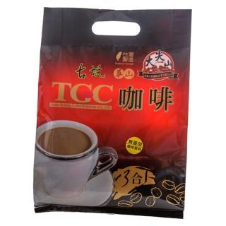 【TGC大尖山】台灣華山三合一咖啡分享袋(17公克x22包)