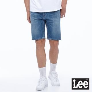 【Lee】902 男牛仔短褲