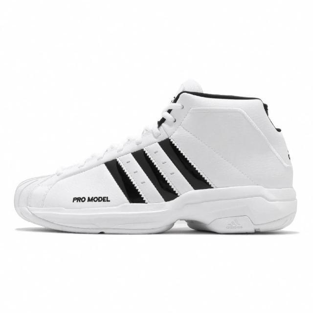 adidas 愛迪達】籃球鞋Pro Model 2G 運動男