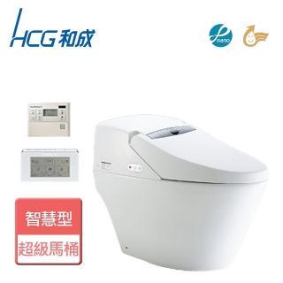 【HCG 和成】智慧型超級馬桶-此商品無安裝服務(AFC204G)