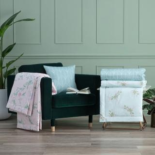 【WEDGWOOD】300織長纖棉涼被-三款任選(單人150x195cm)