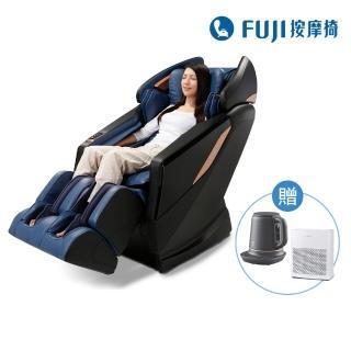 【FUJI】智能摩術椅 FG-8160(智能感知;自動偵測;腳底滾輪)