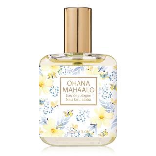 【OHANA MAHAALO】花間相遇輕香水30ml(原廠公司貨)
