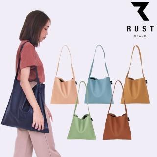 【Bliss BKK】泰國 Rust brand 托特包 10色可選 贈送原廠防塵袋