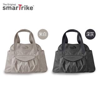 【Smartrike 史崔克】旅程特大育兒包(2色)