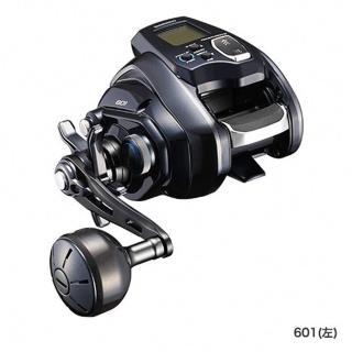 【SHIMANO】FORCEMASTER 601 電動捲線器-左捲(公司貨)