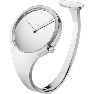 【Georg Jensen 喬治傑生】VIVIANNA 石英腕錶-34mm(3575625)