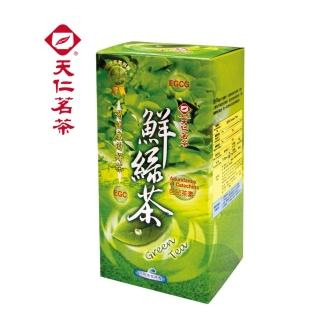 【天仁茗茶】天仁鮮綠茶150g