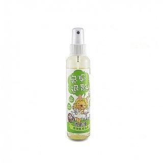 【木酢達人】寵物肌膚消臭木酢液 150g(DA-01)
