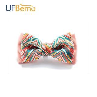 【UFBemo 優范寵物】雙層狗領結 單只裝(告白氣球)