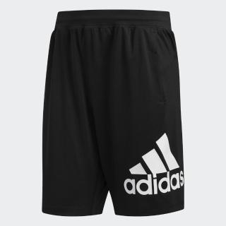 【adidas官方旗艦館】運動短褲 男(DU1592)