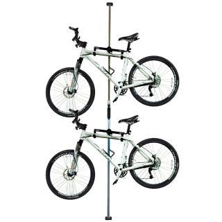 頂天立地自行車架(藍)