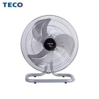 【TECO 東元】18吋機械式工業扇 XA1802AB