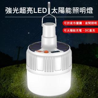 【WIDE VIEW】強光超亮LED太陽能照明燈(NTL-V50)