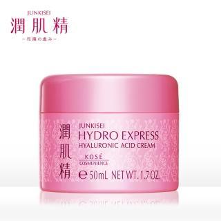 【KOSE 潤肌精】涵萃潤肌精 玻尿酸即潤乳霜 50g