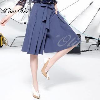 【CHENG DA】專櫃精品春夏款時尚流行寬褲(NO.511575黑色)