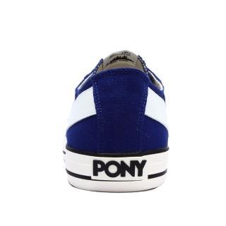 【PONY】Shooter系列低筒經典復古帆布鞋凱希著用款 休閒鞋 女鞋 男鞋 三色