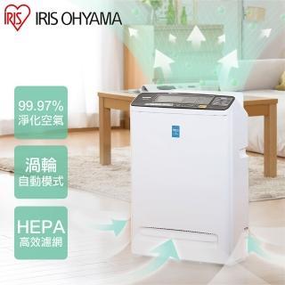 【IRIS】空氣清淨機 PMMS-DC110(空清/過濾/淨化/高性能/花粉/塵埃/寵物毛)